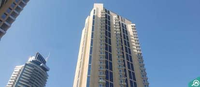 Al Habtoor Business Tower