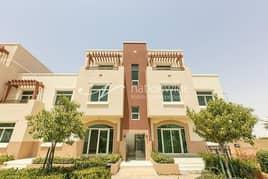 شقة في قرية الخليج الغدیر 300000 درهم - 5041425