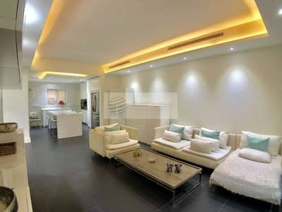 2 Bedroom Flat for Sale in Old Town, Dubai - Upgraded | Converted 2 Bed | with Private Garden