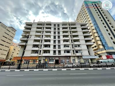 3 Bedroom Apartment for Rent in Al Shuwaihean, Sharjah - 12 MONTHS CONTRACT PLUS 1 MONTH FREE FOR SPACIOUS 3 B/R HALL FLAT IN AL SHUWAIHEEN ARE WITH SEA VIEW