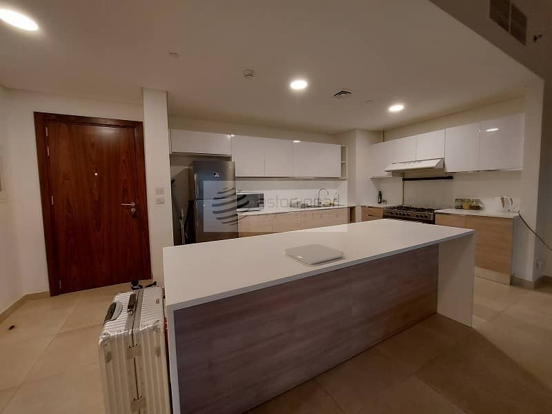 2 Fully Furnished 2 Bedroom |Vacant |Well Maintained