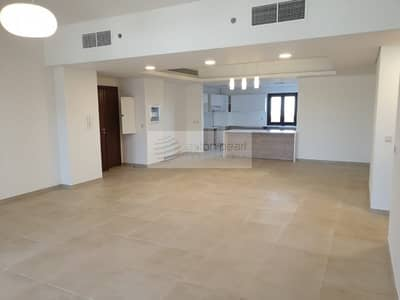4 Bedroom Apartment for Sale in Jumeirah Golf Estate, Dubai - Unfurnished 4 Bedroom + Maids |  Community View |