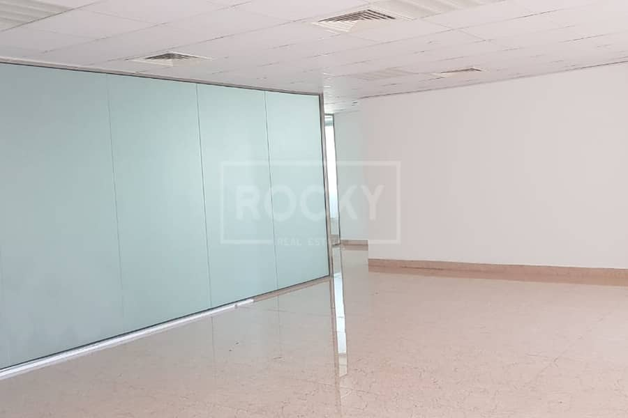 Spacious   Fitted Office   with Pantry   Aspect Tower