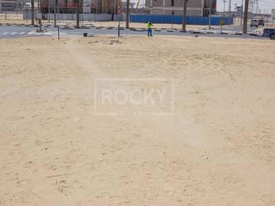 Plot for Sale in Al Furjan, Dubai - G+1 | Residential Plot | Al Furjan