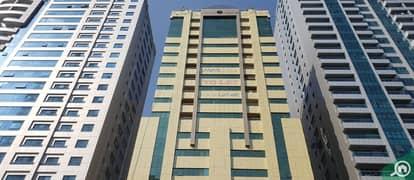 Sharjah Tower 555