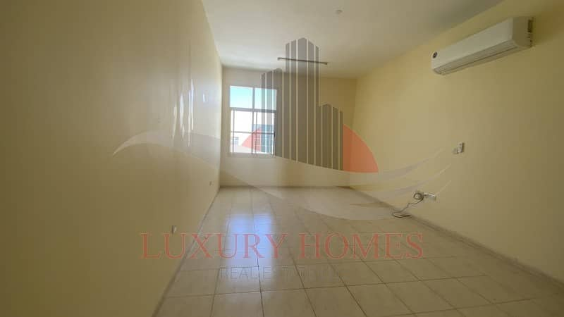 18 Duplex with Kids Playing Area and Shaded Parking
