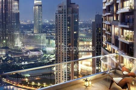 شقة 1 غرفة نوم للبيع في وسط مدينة دبي، دبي - شقة في آكت ون | آكت تو وسط مدينة دبي 1 غرف 1248888 درهم - 5041526