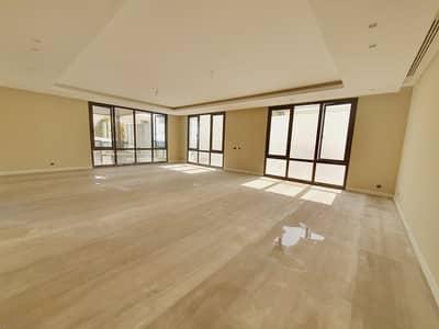 فیلا 6 غرف نوم للبيع في الصفا، دبي - brand new modern 6bhk villa with p.pool and garden for sale in safa price is 30M