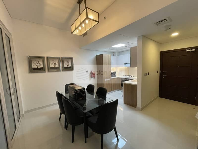 2 Fully Furnished |Brand New Unit With Ultra Luxury