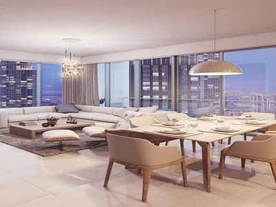 3 Bedroom Apartment for Sale in Downtown Dubai, Dubai - 3BR Hot deal| Motivated seller | Partial Burj view