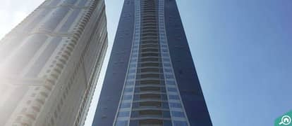 Palm Tower 1