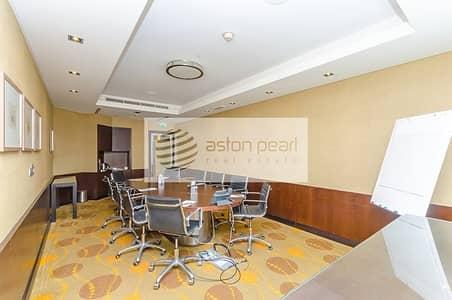 مکتب  للايجار في الصفوح، دبي - Fully Fitted Office|Bill included |Monthly Payment