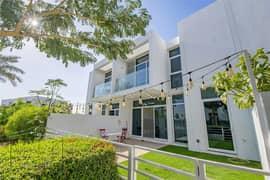فیلا في أرابيلا تاون هاوس مدن 3 غرف 2400000 درهم - 5041735