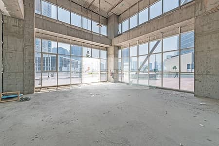 محل تجاري  للايجار في الخليج التجاري، دبي - Brand New|Retail Shop Space|Contract up to 5 years