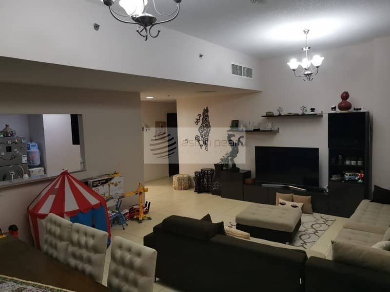Spacious 2 Bedroom  with Large  Balconies  | Liwan