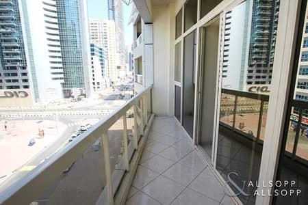 فلیٹ 1 غرفة نوم للبيع في دبي مارينا، دبي - 1 Bedroom   Large Layout   Marina Pearl