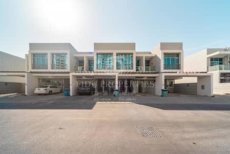 3 Bedroom Townhouse for Sale in Al Furjan, Dubai - Single Row   Ready   Luxurious   Al Furjan