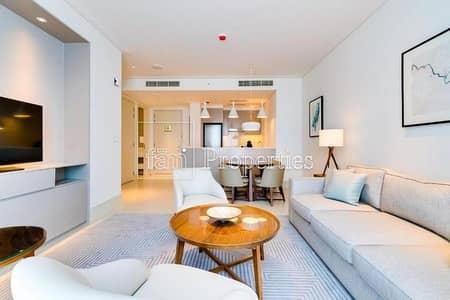 1 Bedroom Flat for Sale in Downtown Dubai, Dubai - Like new I Vacant on Transfer I With Balcony