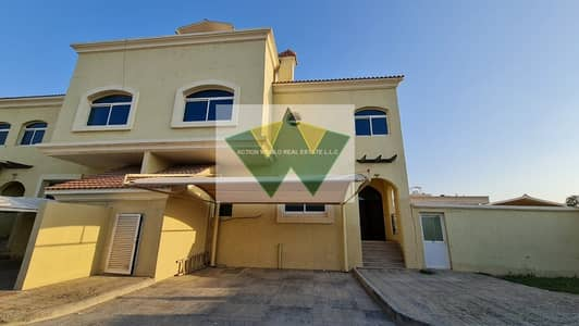 4 Bedroom Villa for Rent in Mohammed Bin Zayed City, Abu Dhabi - Excellent 4MBR Villa In MBZ City