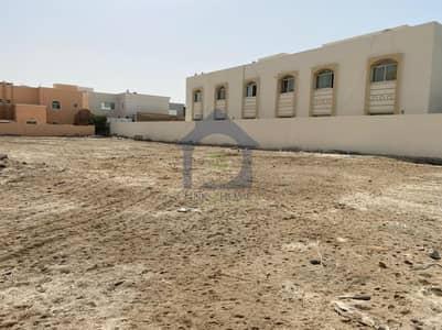 ارض سكنية  للبيع في مدينة زايد (مدينة خليفة ج)، أبوظبي - Hot Deal Land in zayed city khalifa city c