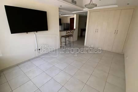 Studio for Rent in Jumeirah Lake Towers (JLT), Dubai - Largest Studio in Al waleed with balcony - VACANT