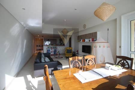Upgraded 2 Bed with Terrace - Marina Residence 4