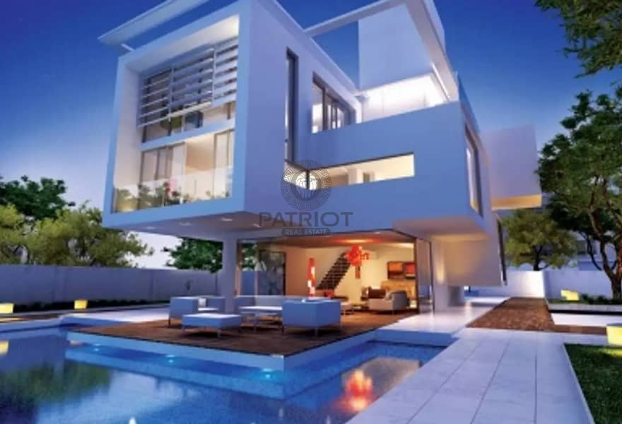 2 Amazing 3 bedroom + maids at Zinnai for 1.4 million aed only