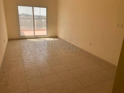 شقة 1 غرفة نوم للبيع في وادي الصفا 2، دبي - 1 Bedroom | With Balcony | Covered Parking | Community View  | Lower Floor