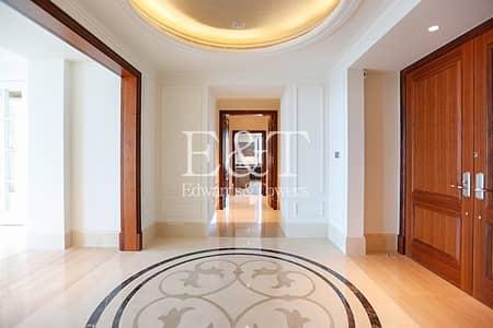 Floor for Sale in Downtown Dubai, Dubai - Stunning Residence | Panoramic Views | Whole floor