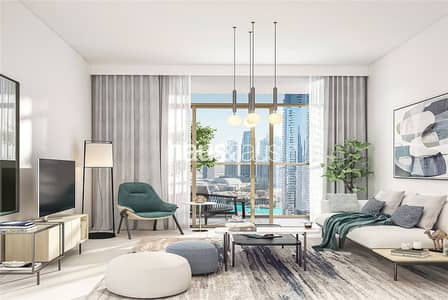 2 Bedroom Flat for Sale in Downtown Dubai, Dubai - The Most Reasonably Priced Project   Payment Plan