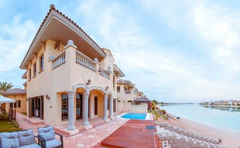 Nicely furnished 4bed grand foyer villa!