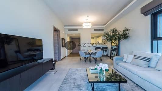 1 Bedroom Flat for Sale in Business Bay, Dubai - Ravishing view of Burj Khalifa and Meydan I Own it Now