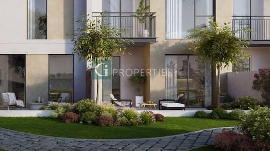 تاون هاوس 4 غرف نوم للبيع في المرابع العربية 2، دبي - Newest Townhouse - 1E - Prime Location