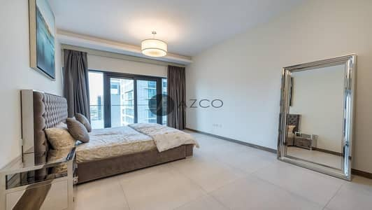 Studio for Sale in Business Bay, Dubai - Prominent Location I Park View I Ready to Move In