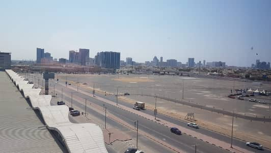 Plot for Sale in Al Jurf, Ajman - G 6 Floor 5900 SQ FT COMMERCIAL PLOT OPPOSITE FIVE STAR HOTEL NEAR CITY CENTER AJMAN