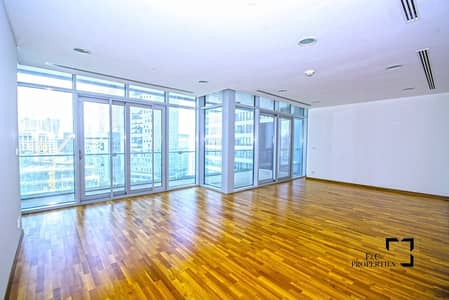 2 Bedroom Apartment for Sale in DIFC, Dubai - Simplex 2BR | DIFC View | Rented