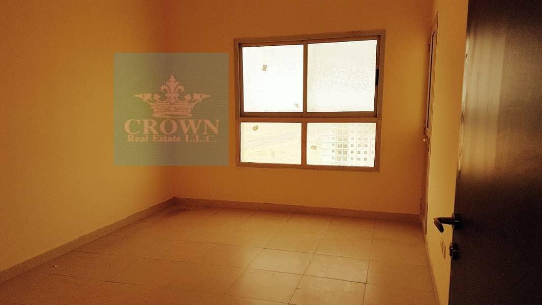 شقة في برج إم أر مدينة الإمارات 1 غرف 135000 درهم - 5042463
