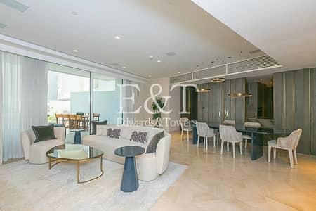 شقة 3 غرف نوم للبيع في نخلة جميرا، دبي - New motivated Seller Extra Large Balcony