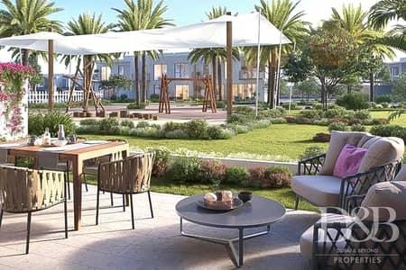 فیلا 4 غرف نوم للبيع في المرابع العربية 2، دبي - Single Row | Corner Unit | Ready Soon | 4 BR
