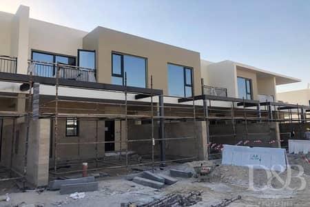 تاون هاوس 3 غرف نوم للبيع في المرابع العربية 2، دبي - Genuine Resale | Huge Plot | 3 BR+Maids