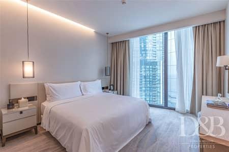 2 Bedroom Flat for Sale in Jumeirah Beach Residence (JBR), Dubai - Marina View | Modern | Brand New | High Floor