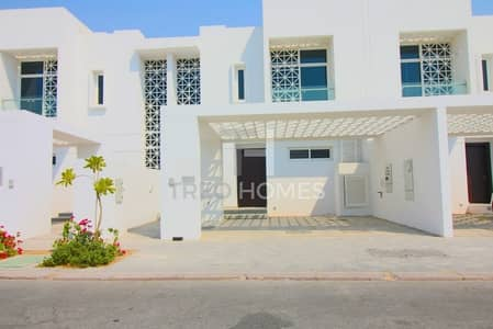 3 Bedroom Townhouse for Sale in Mudon, Dubai - Single row | 3 bed + maid's | Mid unit |