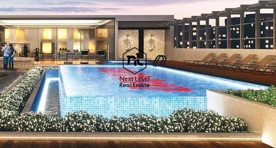2 Bedroom Flat for Sale in Arjan, Dubai - Best Price / Good Location / Luxury Apartment