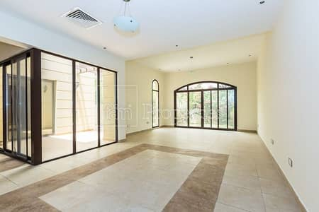 4 Bedroom Townhouse for Sale in Mudon, Dubai - Landscaped 4 BR Naseem Type B Middle Unit