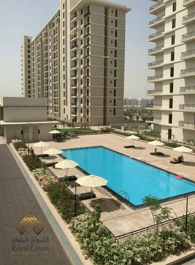 1 Bedroom Flat for Rent in Town Square, Dubai - Town Square Rawda apartments Brand new  1BR for Rent
