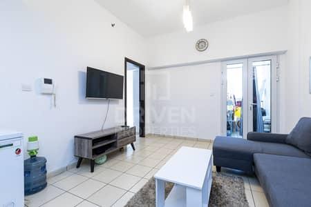 1 Bedroom Flat for Sale in Jumeirah Village Circle (JVC), Dubai - Vacant | Community Views | Spacious unit