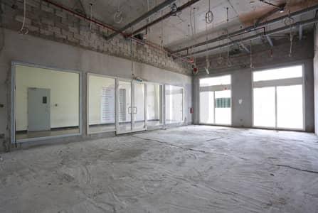 محل تجاري  للايجار في واحة دبي للسيليكون، دبي - 2 Months Rent-Free | Front Facing Shop