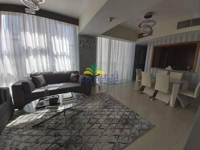3 Bedroom Flat for Rent in Downtown Dubai, Dubai - AMAZING PANORAMIC BURJ VIEW | SPACIOUS | FURNISHED
