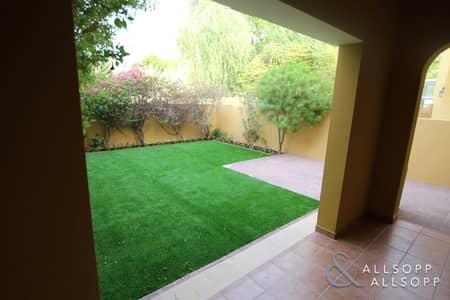 تاون هاوس 2 غرفة نوم للبيع في المرابع العربية، دبي - 2 Bedrooms | Single Row | Well Maintained