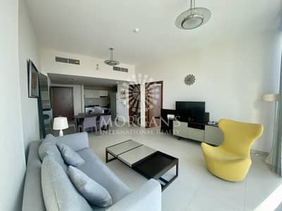 Sea View | High Floor | 1 Bedroom | Full Furnished